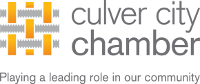 Culver City Chamber of Commerce Logo Steve Rose